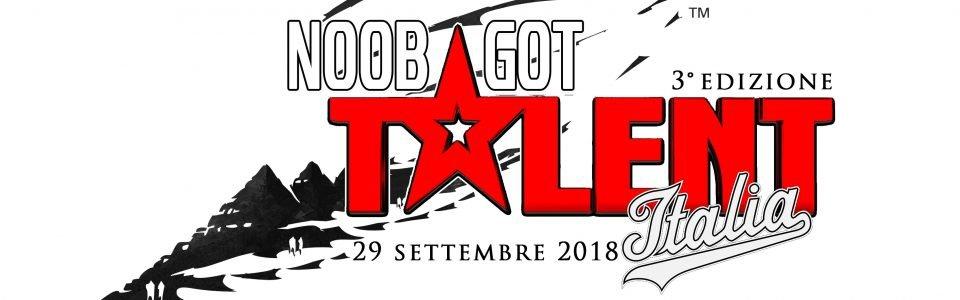 Intervista ai Noob Got Talent Italia – Torneo PvP gratuito di Guild Wars 2