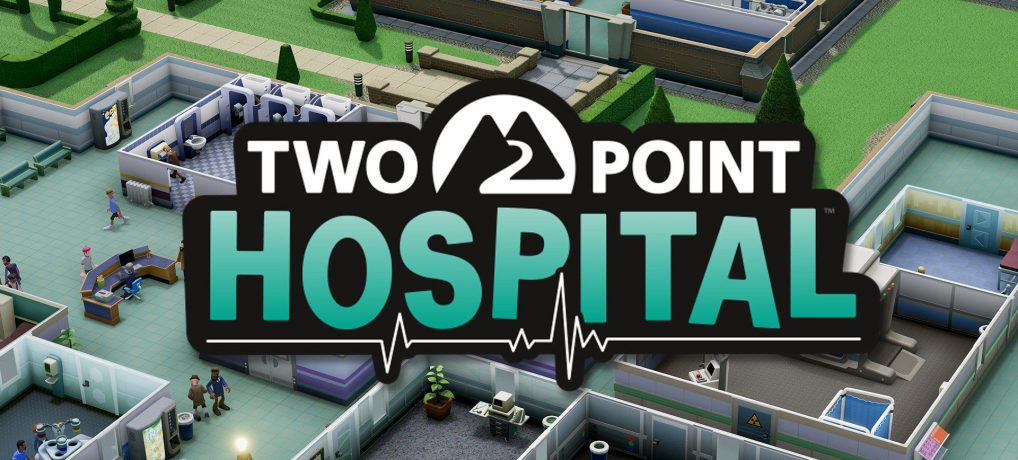 Two Point Hospital – Recensione