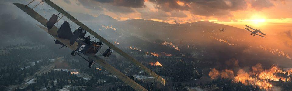 Battlefield 1 scontatissimo, Premium Pass gratis per tutti