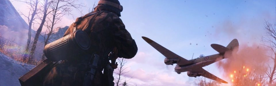 Battlefield 5 entra ufficialmente in fase gold