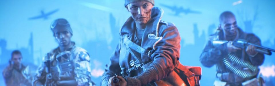 Battlefield 5: Svelata la roadmap futura, battle royale a marzo 2019