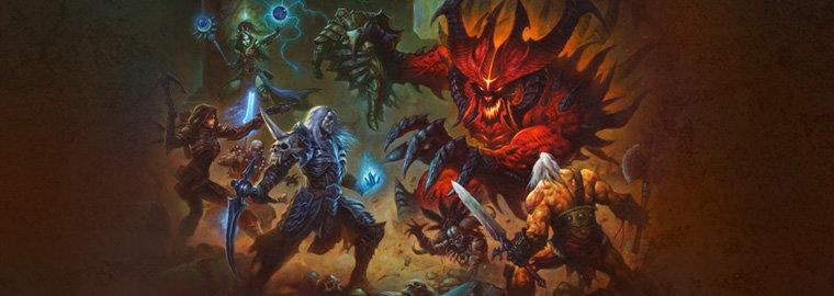 Diablo 4 e Warcraft GO sono in sviluppo secondo diverse fonti Blizzard