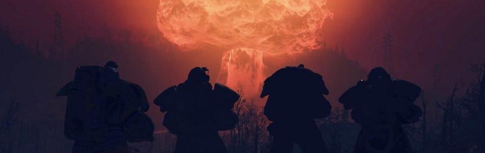 Fallout 76: Non c'è anticheat sui server, hack a tutto spiano