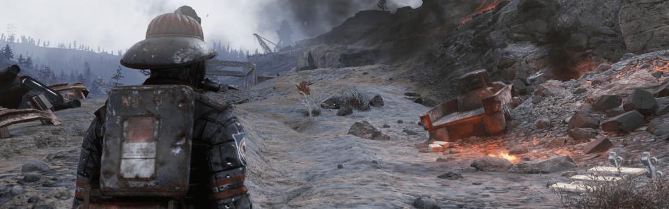 Fallout 76: Pete Hines svela come e quando arriveranno le mod