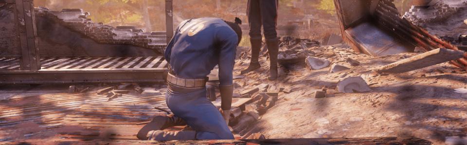 """Fallout 76: Bethesda avverte i fan di aspettarsi """"bug e problemi spettacolari"""""""