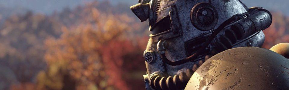Fallout 76: I primi tre giochi della saga gratuiti per chi preordina su PC