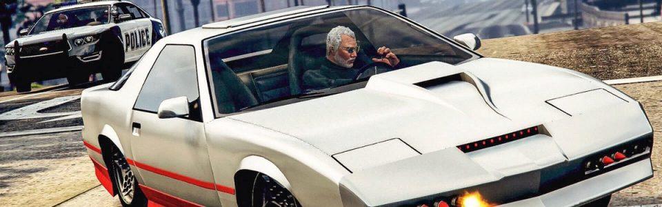 GTA Online: Bonus di Traffico d'armi, GTA$ e RP doppi nell'ultimo evento
