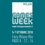 MMO.it alla Milan Games Week 2018!