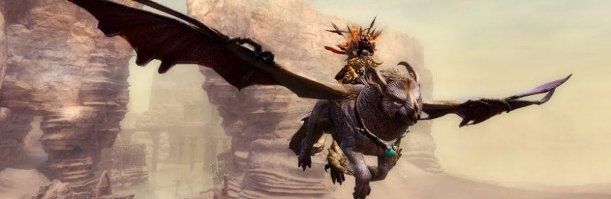 Guild Wars 2: Path of Fire scontato del 50%