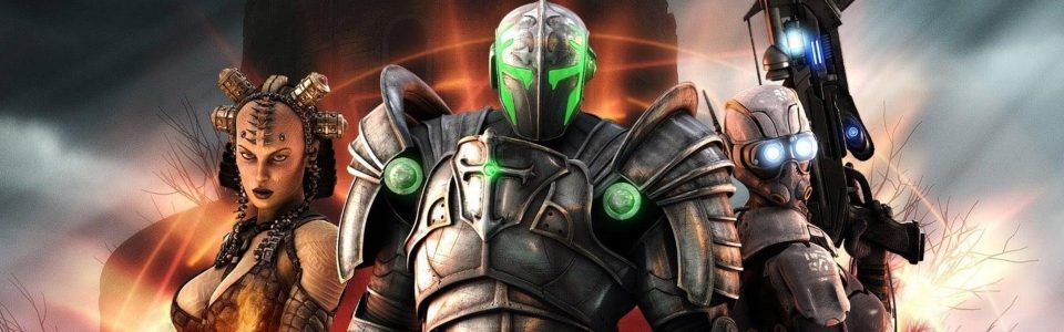 L'action RPG del 2007 Hellgate London sta per tornare su Steam