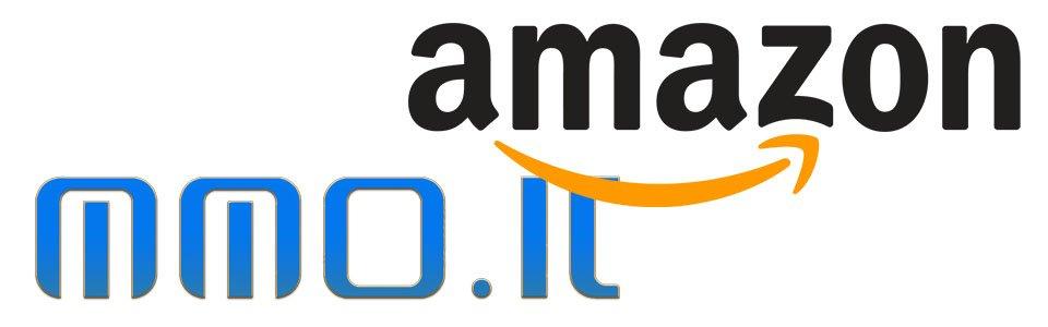 È iniziata la settimana del Black Friday su Amazon, seguiteci per le migliori offerte!
