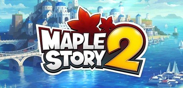 MapleStory 2 lanciato ufficialmente, ecco i trailer di lancio