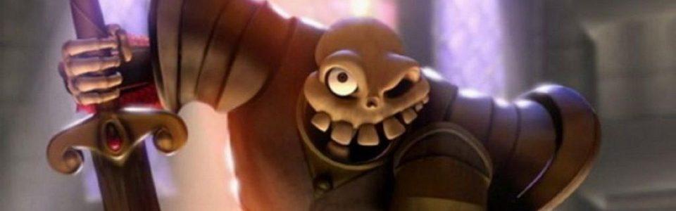 MediEvil: Ecco il primo trailer ufficiale del remake per PS4