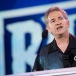 Il presidente Blizzard Mike Morhaime si dimette dopo 27 anni