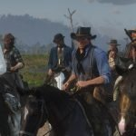 Red Dead Redemption 2: Red Dead Online sarà robusto come GTA Online