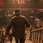 Red Dead Redemption 2: Ecco il secondo video gameplay ufficiale