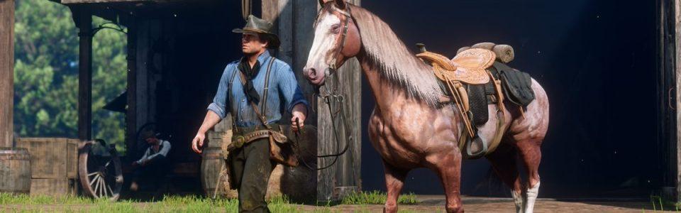 Red Dead Redemption 2: Sempre più voci confermano una versione PC nel 2019
