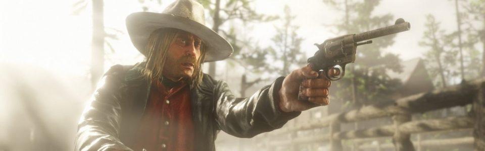 Red Dead Redemption 2: Phil Spencer di Xbox menziona la versione PC