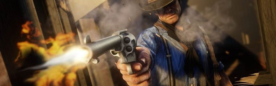 Red Dead Redemption 2: Dettagli sul lancio, patch del day-one e online