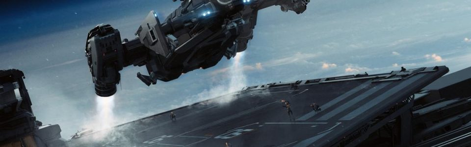 Star Citizen: Iniziato il CitizenCon, Alpha 3.3 ora live sul PTU