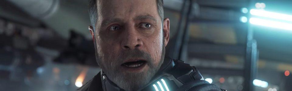 Star Citizen: Arrivano nuove navi e un trailer epico per Squadron 42