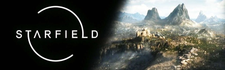 Bethesda userà una versione aggiornata del Creation Engine per The Elder Scrolls 6 e Starfield