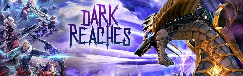 TERA: Live l'update Dark Reaches con nuovi dungeon e apex skill