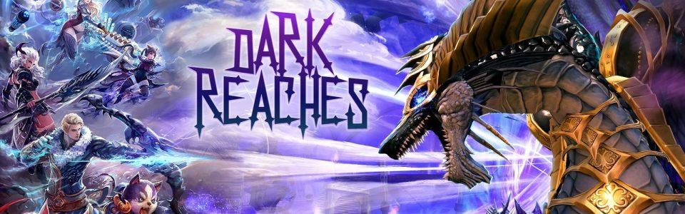 TERA: Live l'update Dark Reaches con nuovi dungeon e apex skill