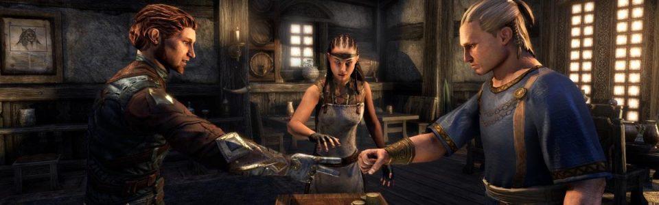 The Elder Scrolls Online: nuova prova gratuita dell'ESO Plus