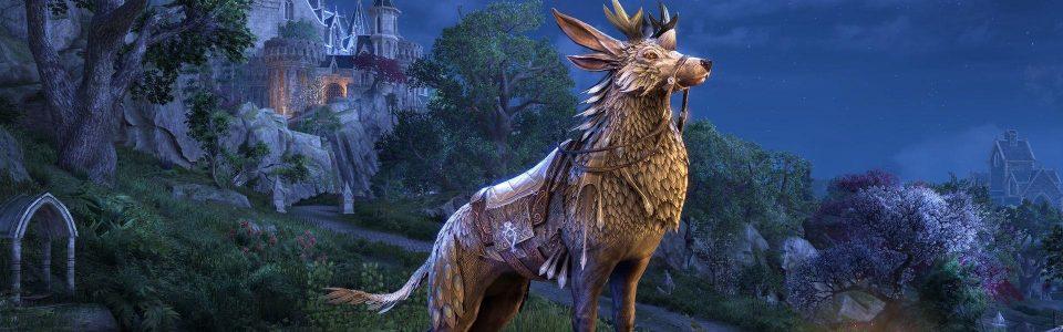 The Elder Scrolls Online: Ecco i prossimi eventi e la nuova Indrik Mount