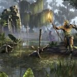 The Elder Scrolls Online: Live su PC il DLC Murkmire e l'Update 20