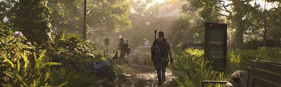 Nuovo update per The Division 2, weekend gratuito per Rainbow Six Siege