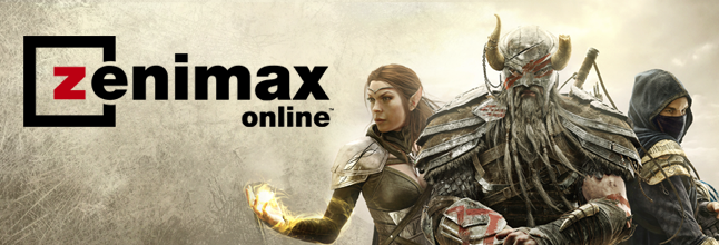 """ZeniMax Online assume per un progetto MMO basato su """"una nuova emozionante IP"""""""