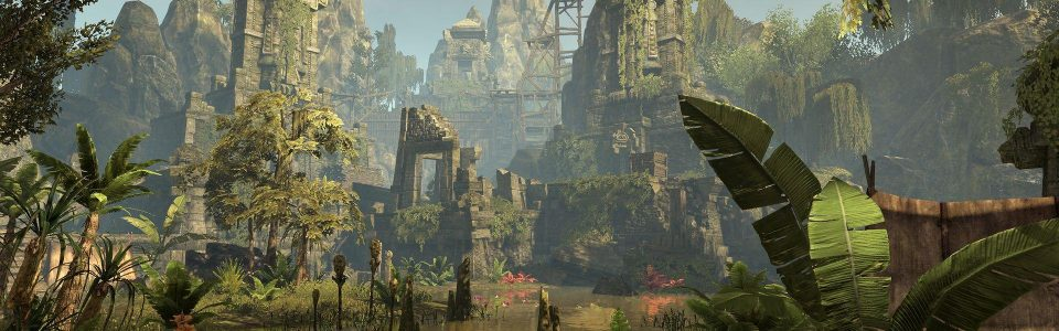 The Elder Scrolls Online: Il DLC Murkmire sarà disponibile gratis come login reward
