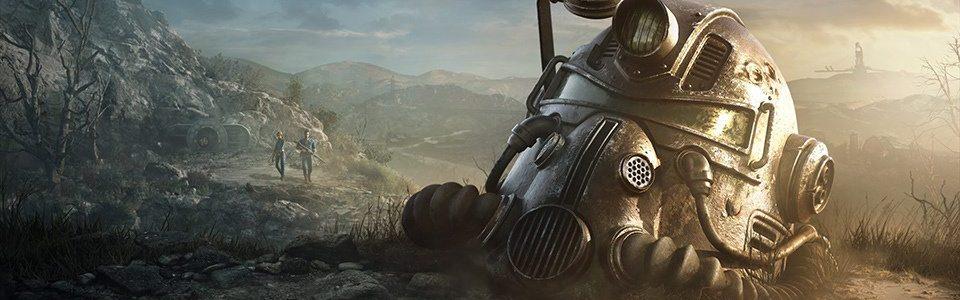 Fallout 76: Oggi inizia la beta Xbox One, arriva una misteriosa patch da 48GB