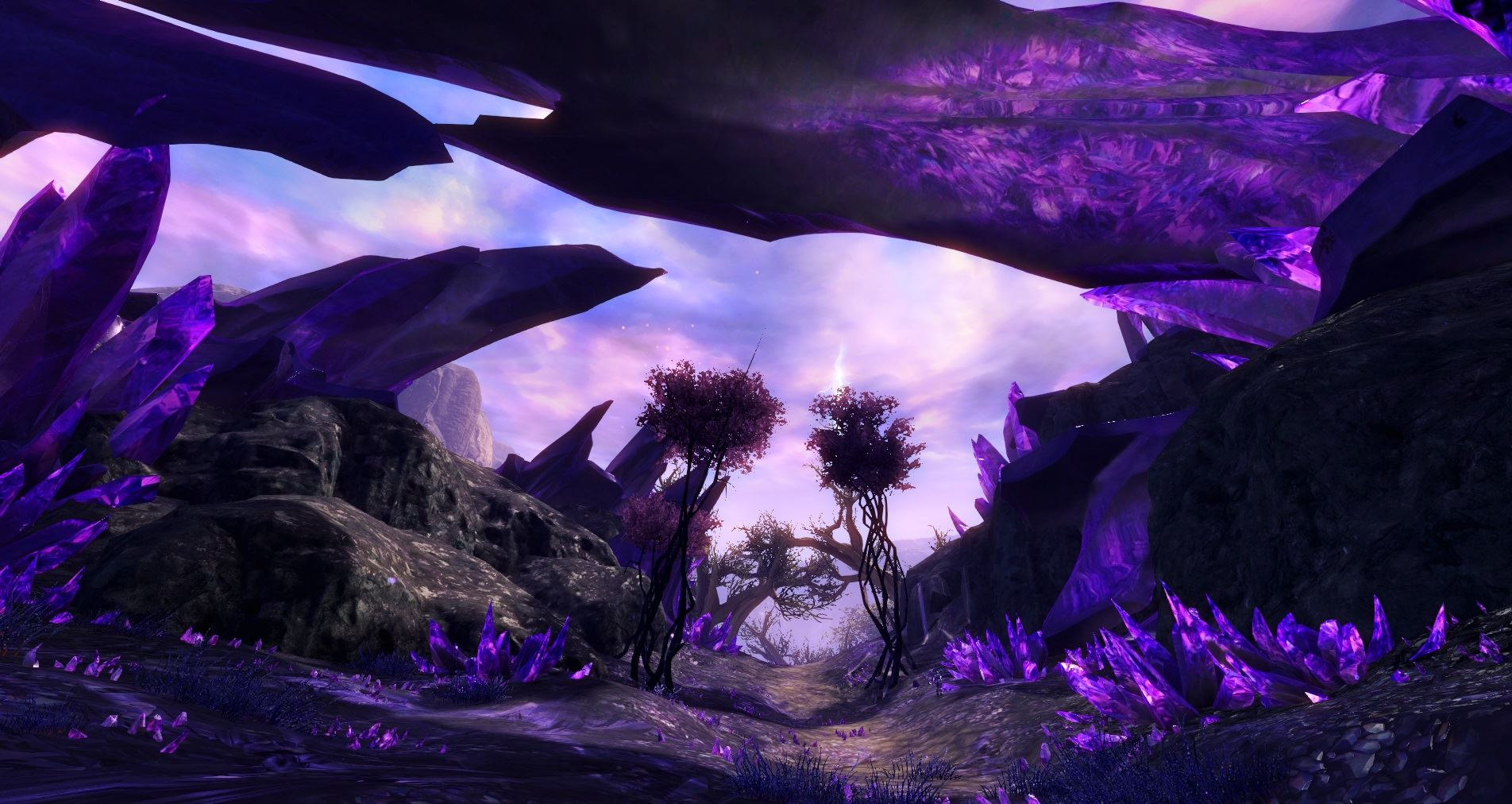 guild wars 2 Path of Fire recensione guild wars 2 living world GW2 gallery