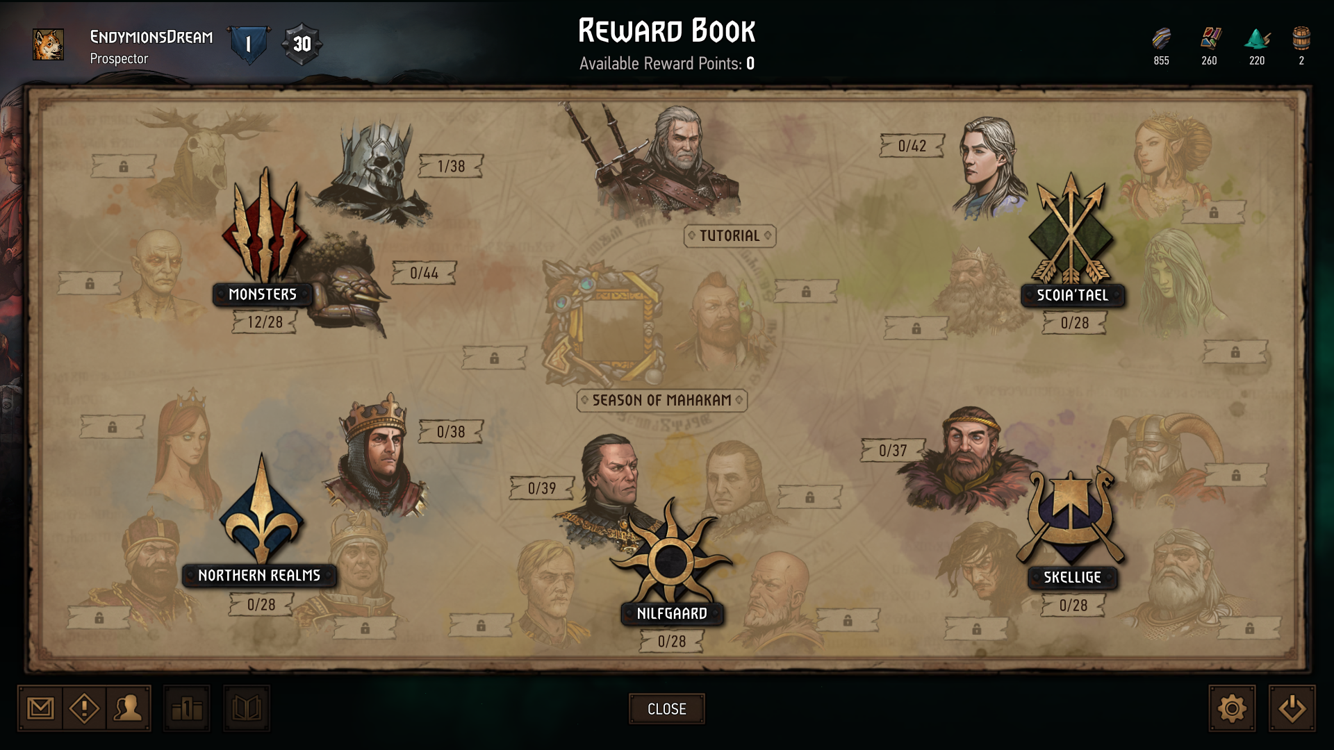 Gwent The Witcher Card Game Recensione