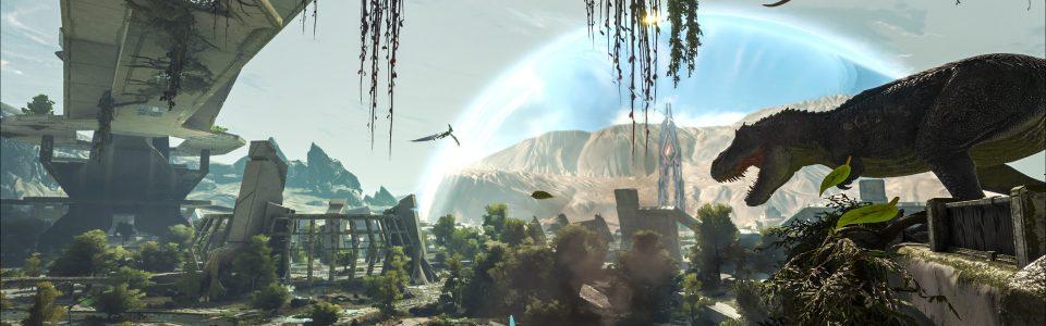 ARK: Disponibile l'espansione Extinction, gioco base gratis fino all'11 novembre