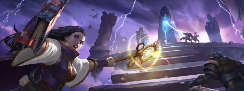 Albion Online scontato del 34% su Steam, live l'update Nimue