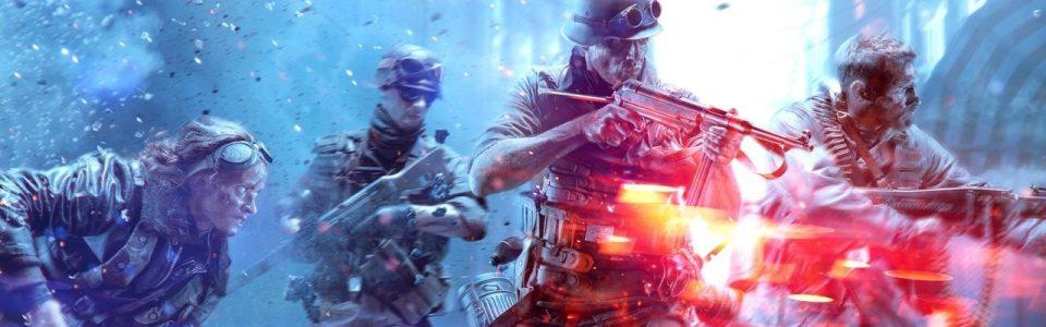Le serie di Battlefield, Battlefront e Mass Effect sono ora disponibili su Steam