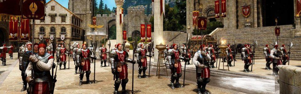 Black Desert: Al via l'open beta su Xbox One, ecco come scaricare il client