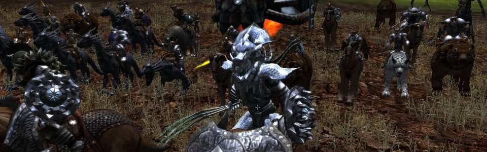 Darkfall Rise of Agon: Annunciata l'espansione Embers of War e una trial gratuita