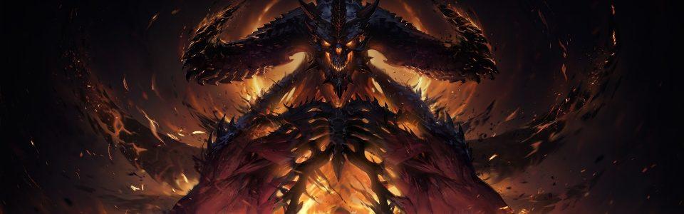 Diablo 4 doveva essere annunciato alla BlizzCon 2018, o forse no?