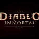 Annunciato Diablo Immortal, ma è un titolo per mobile