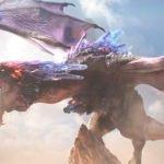 Dragon Hound: Nexon svela con un trailer il suo nuovo MMOARPG