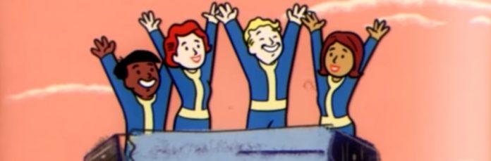 Fallout 76: La patch del day-one è più grande del gioco intero