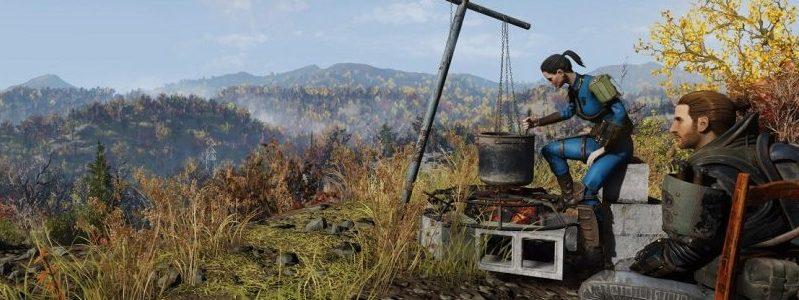 Fallout 76 disponibile, tutte le informazioni per godersi il day-one