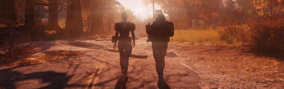 Fallout 76 – Recensione