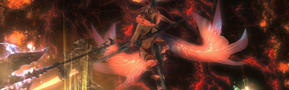 Final Fantasy XIV online: Disponibile la patch 4.45 con molte novità