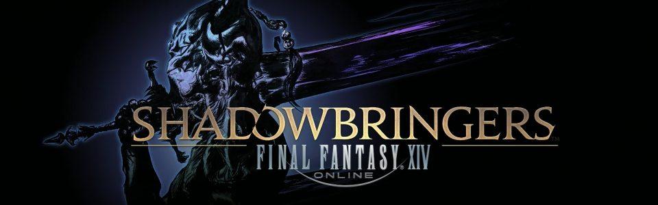 Final Fantasy XIV: nuovi trailer e data di lancio per Shadowbringers